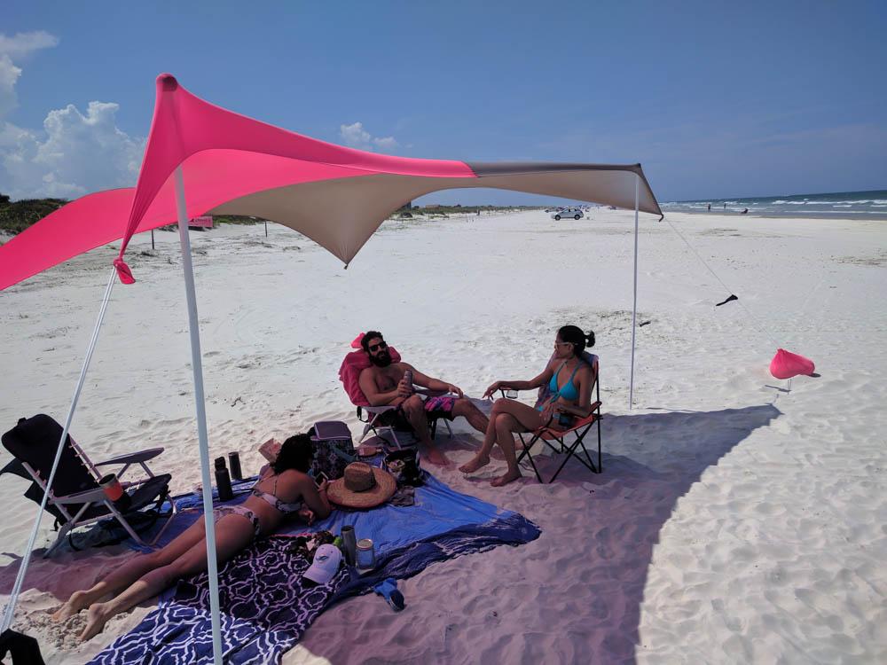 Otentik Sunshade Large