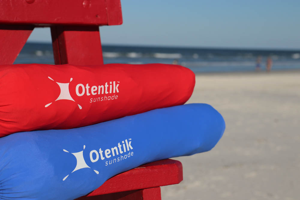 Otentik Sunshade Small