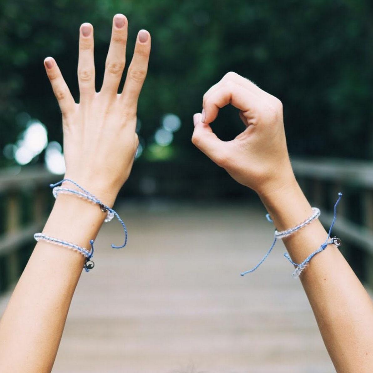 4Ocean bracelet from Outsiders USA