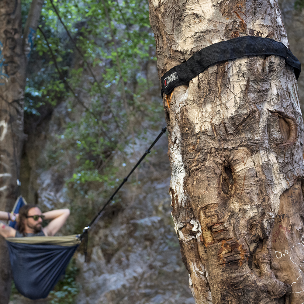 Tree Slings Hanging Kit Outsiders Usa
