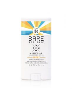Mineral SPF 50 Sport Sunscreen Stick