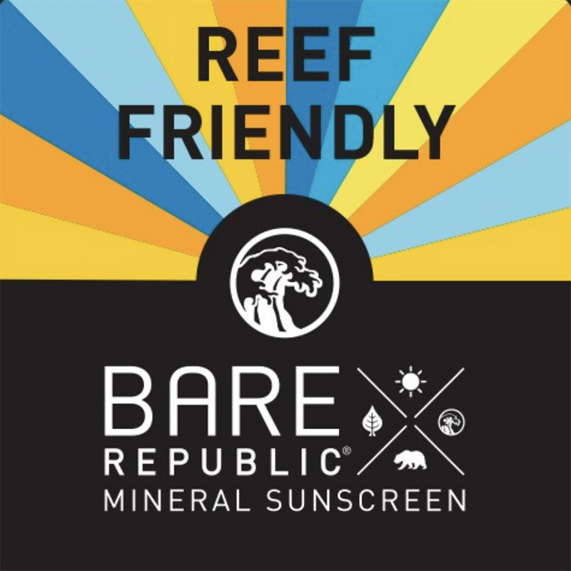 Bare Republic Mineral Sunscreen Lotion SPF 50