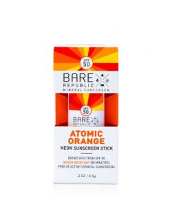 Bare Republic Mineral SPF 50 Face Sunscreen Stick