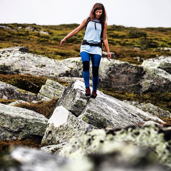 Fjallraven Trekking Tights Hiking Pants
