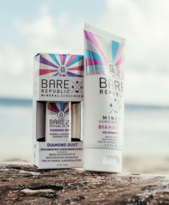 Diamond Dust Bare Republic Mineral Reef Safe Sunscreen