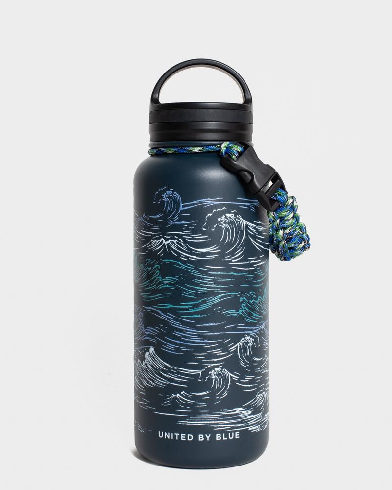 ubb water bottle