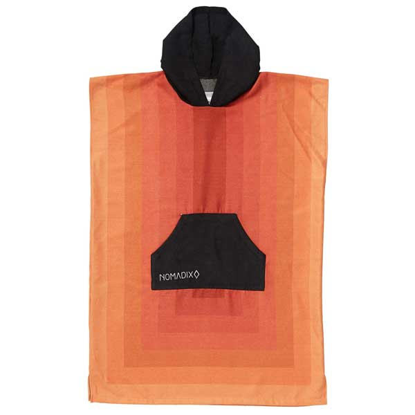 Nomadix Changing Poncho Adults
